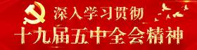 深入學習黨的十九屆(jie)五中全會精神(shen)