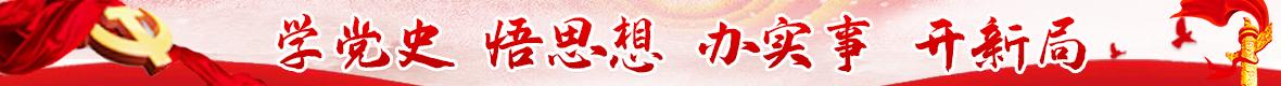 學黨史 悟思想 辦實(shi)事 開新局