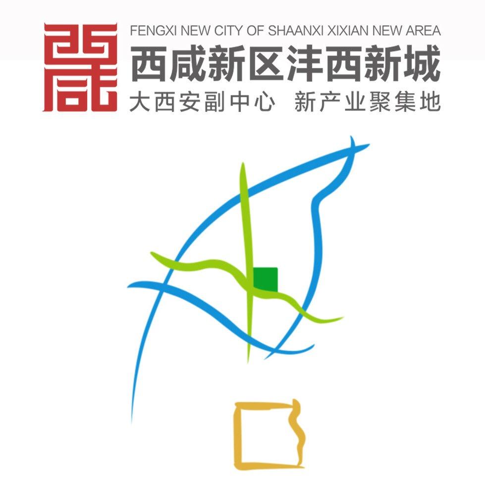 05 西咸新区沣西新城微博头像.jpg